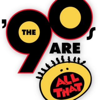 The 90s are all that