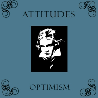 Attitudes <> 2nd Iteration: Optimism