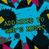 "Addicted To God's Music .3 -""Exclusive"""