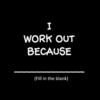 Workout, Keep Going