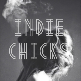 Indie from the Chicks