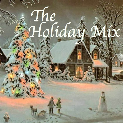 The Holiday Mix