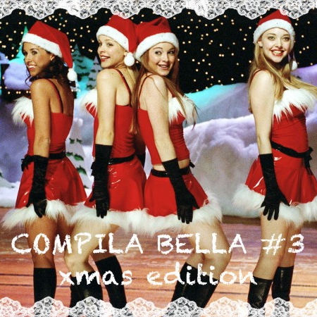 COMPILA BELLA - Xmas is coming in town