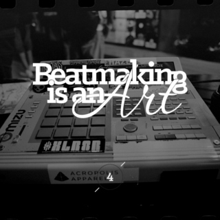 Beatmaking is an Art Vol.4