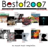 Malted Music's Best of 2007