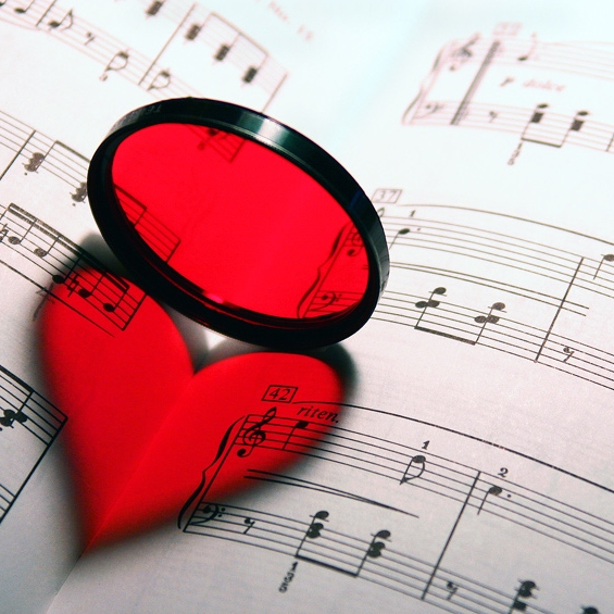 I need a love song