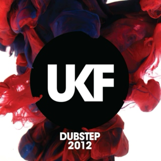 UKF Dubstep 2012 (Album Megamix)