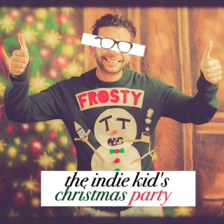 The Indie Kid's Christmas Party