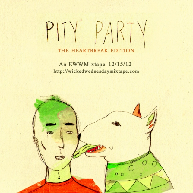 Pity Party: The Heartbreak Edition (preview)