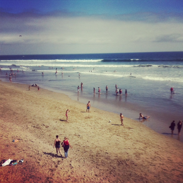 Huntington Beach Mix