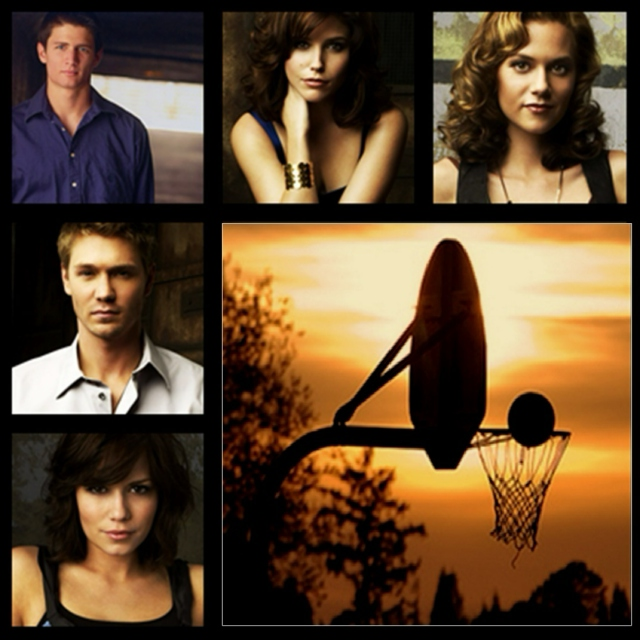 There is only One Tree Hill and its your Home