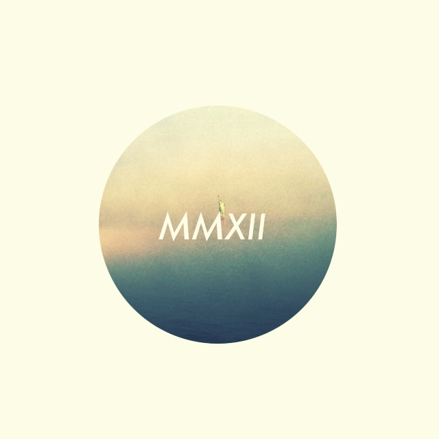 MMXII (Best of 2012)