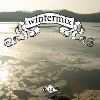 winter mix~