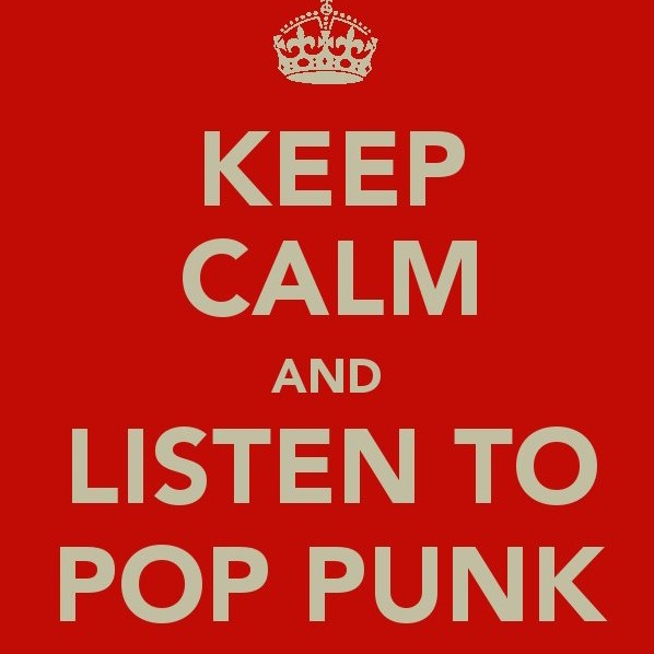 Pop Punk At It's Best
