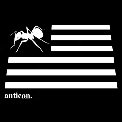 anticon's sounds of deadly