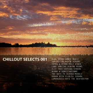 Chillout Selects 001