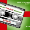 Hump Day Mix - Ho Ho Ho Holiday Edition - 12/19/12 - SugarBang.com