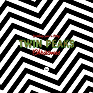 A Very Twin Peaks Christmas