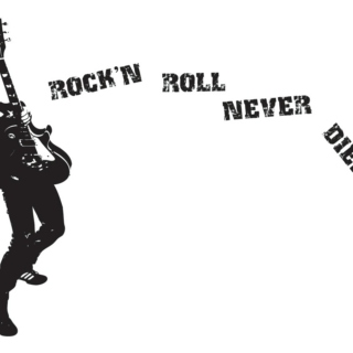 It's true, Rock Never Dies!
