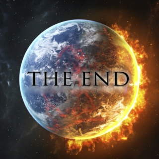 Songs for the End of the World 21/12/2012
