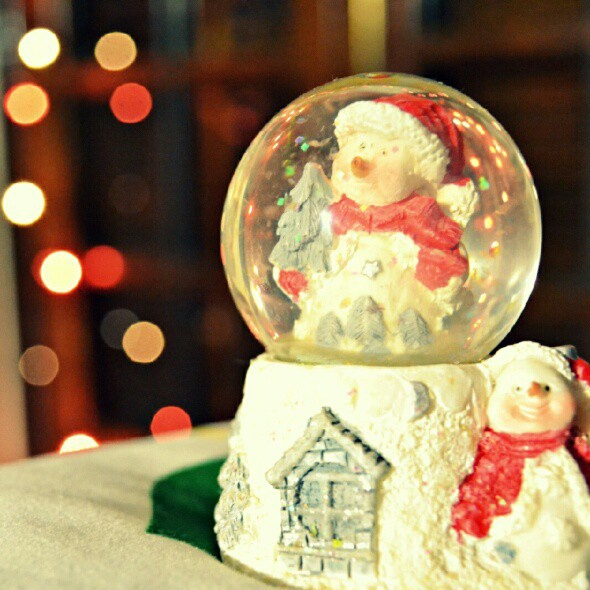 Mix #08 Have yourself a merry little christmas