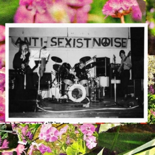 roots of riot grrrl