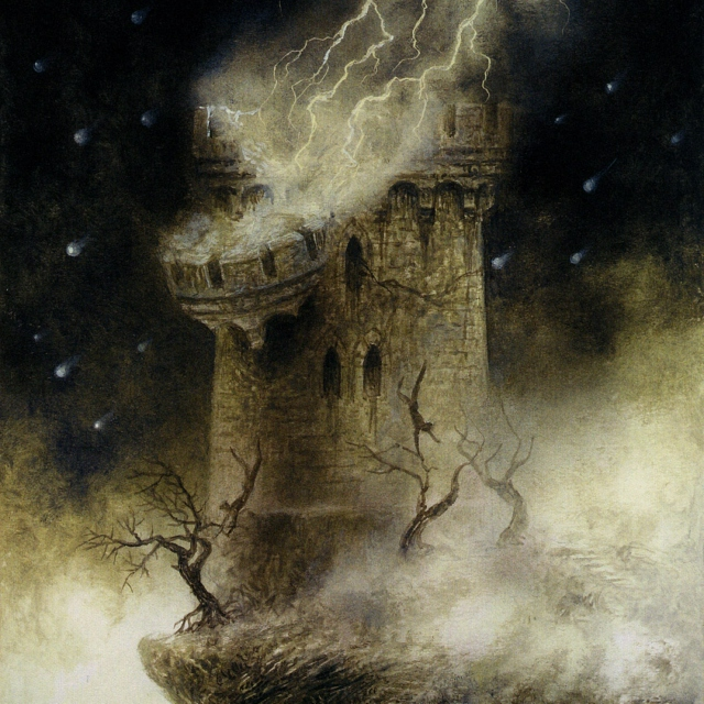 The Dreamstate - The Tower