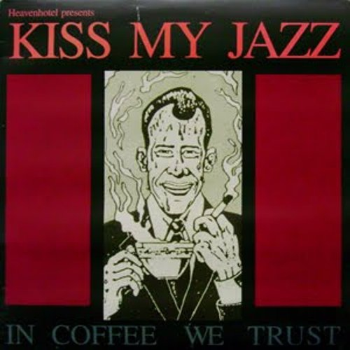 Coffee, books & kiss my jAZZ