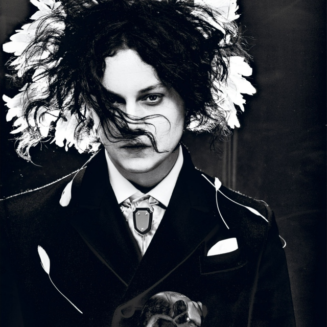 A Jack White Special