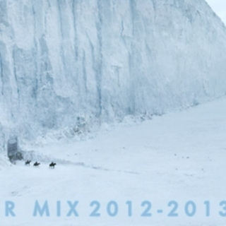 Winter Mix 2012-2013