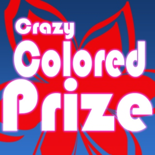 Crazy Colored Prize