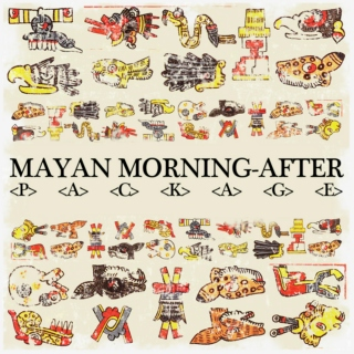 Mayan Morning-After Package