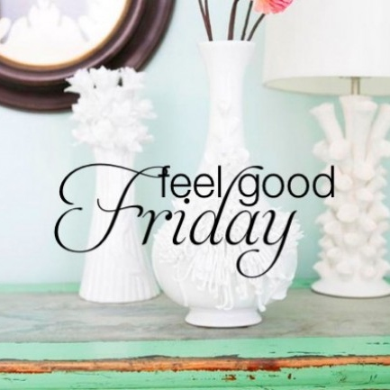 Feelgood Friday
