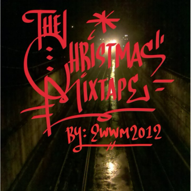 The Christmas Mixtape preview