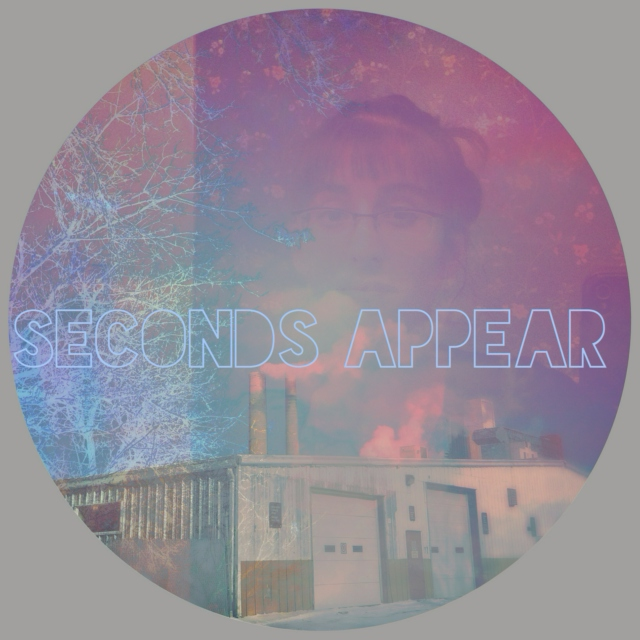 seconds appear