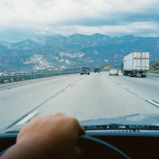 The Interstate