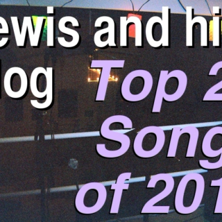 Top 25 Songs of 2012