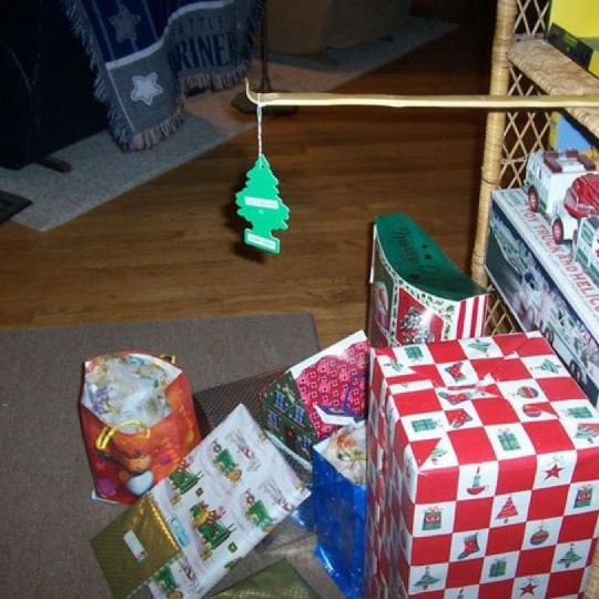 Ghetto Christmas