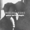 undisclosed desires - a spencer and toby playlist