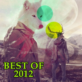 2012 MASHUP (BEST OF 2012)
