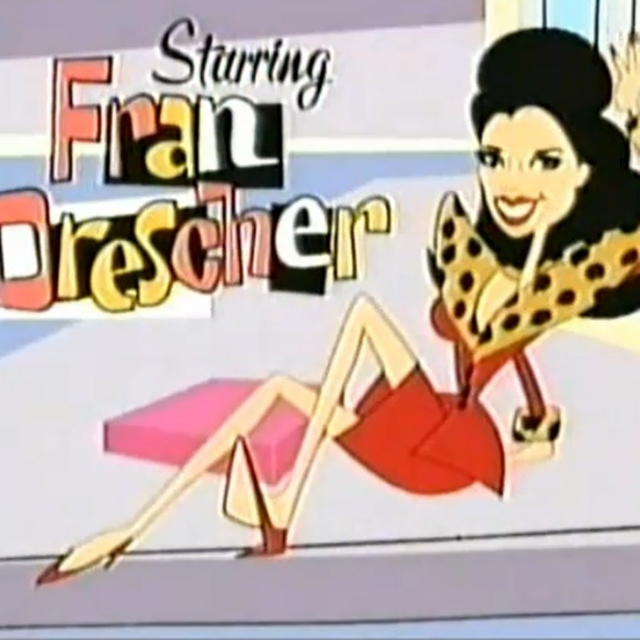 The Flashy Girl from Flushing