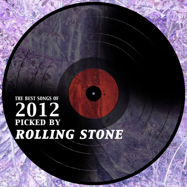 Best of 12 -  From Rolling Stone