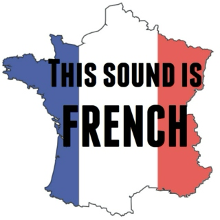 This Sound is French