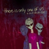 there is only one of us - a dirk strider fst