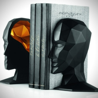 Bookends vol. 2 - Frause