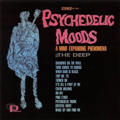 My Favorite 2012, psych, Rock(60's)