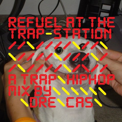 REFUEL AT THE TRAP-STATION