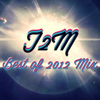 Traveling2Marz Best of 2012 MIX