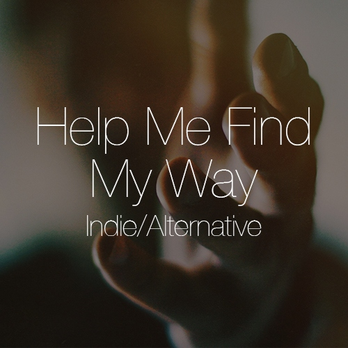 Help Me Find My Way