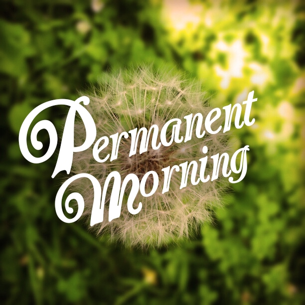 Permanent Morning: A Hangover Mix